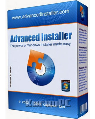 Download Advanced Installer Architect Full