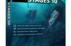 AquaSoft Stages 10.5.09 Free Download [Latest]