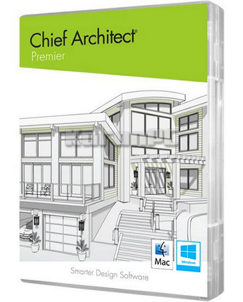 chief architect premier x10 full download karan pc