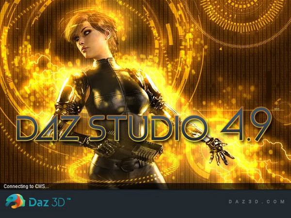 DAZ Studio Pro 4.9.3.166 Full Download