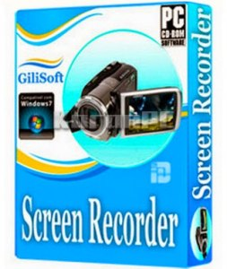 GiliSoft Screen Recorder Full Version