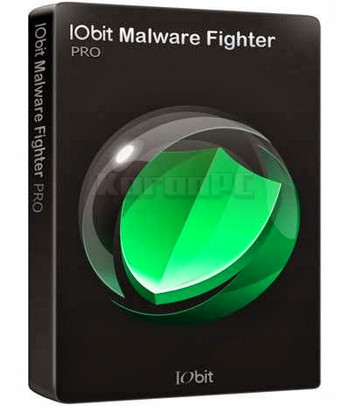 IObit Malware Fighter PRO Full Version