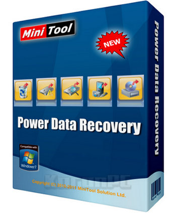 MiniTool Power Data Recovery 8 5 Free Download - Karan PC