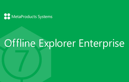 Download Offline Explorer Enterprise Full