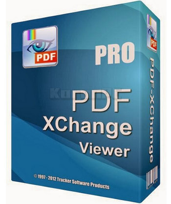 PDF-XChange Viewer PRO 2.5 Build 322.4 + Portable