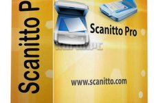 Scanitto Pro 3.19 + Portable [Latest]
