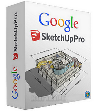 SketchUp Pro 2018 Full Download