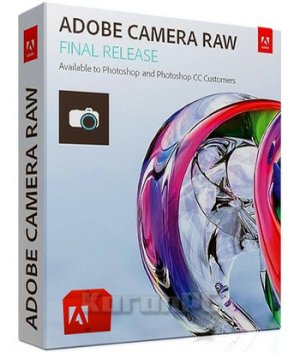 Download Adobe Camera Raw