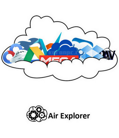 Download Air Explorer Full