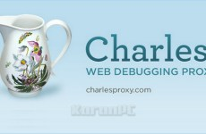 Charles Web Debugging Proxy 4.5.4 (Win/Mac/Lnx)