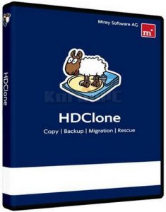 HDClone Download Free