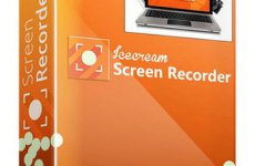 IceCream Screen Recorder Full 5.992 + Portable