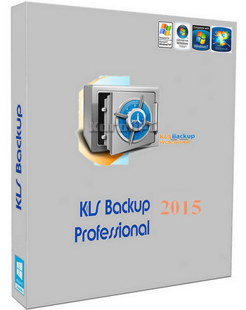 KLS Backup Professional