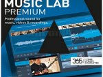 MAGIX Audio & Music Lab 2017 Premium 22.2.0.53 [Latest]