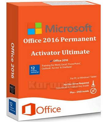 Portable Office 2016 Permanent  Ultimate