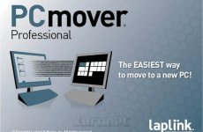 Laplink PCmover Professional 11.01.1009.0 [Latest]