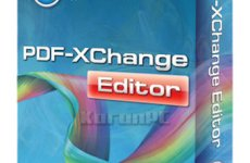 PDF-XChange Editor Plus 8.0.333.0 + Portable [Latest]