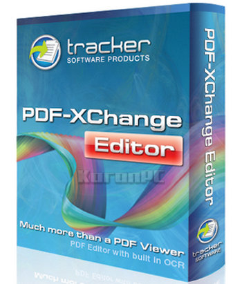 PDF-XChange Editor Plus Full Version