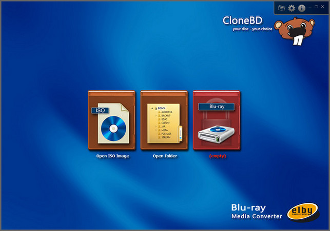 Slysoft CloneBD Full Version