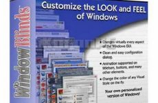Stardock Windowblinds 10.82 Free Download
