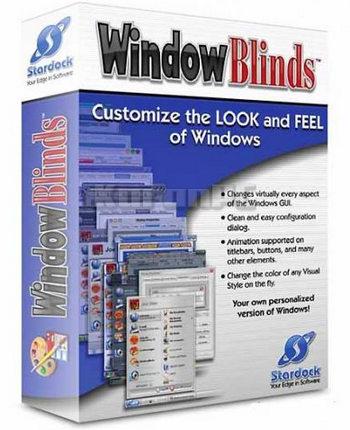 WindowBlinds