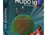 The Foundry MODO 10.0v1 + Content [Latest]