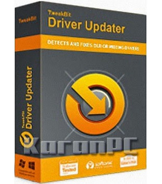 Portable TweakBit Driver Updater