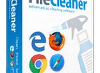 WebMinds FileCleaner Pro 4.9.0 Build 332 Free Download