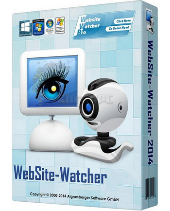 WebSite-Watcher 2016