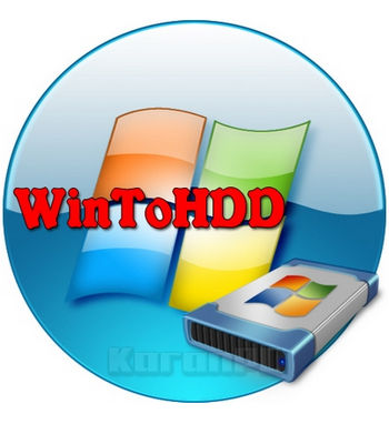 Download WinToHDD Enterprise Full