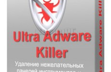 Ultra Adware Killer 7.6.1.0 + Portable [Latest]