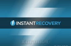 Raxco InstantRecovery Server 2.4.1 Build 324 Free Download