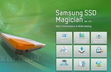 Samsung SSD Magician Tool 6.2.0 + Portable