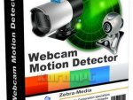 Webcam Motion Detector 2.2 [Latest]