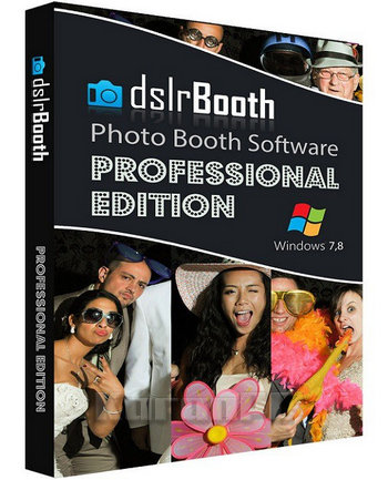 dslrBooth Photo Booth Full Download