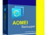 AOMEI Backupper 4.0.4 All Edition [Latest]