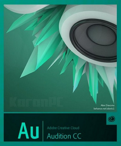 Adobe Audition CC 2018 Full Version