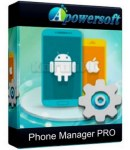 ApowerManager 3.2.9.1 Free Download [phone manager]