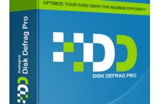 Auslogics Disk Defrag Pro 9.2.0.0 Free Download + Portable