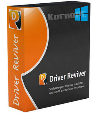 ReviverSoft Driver Reviver Free Download
