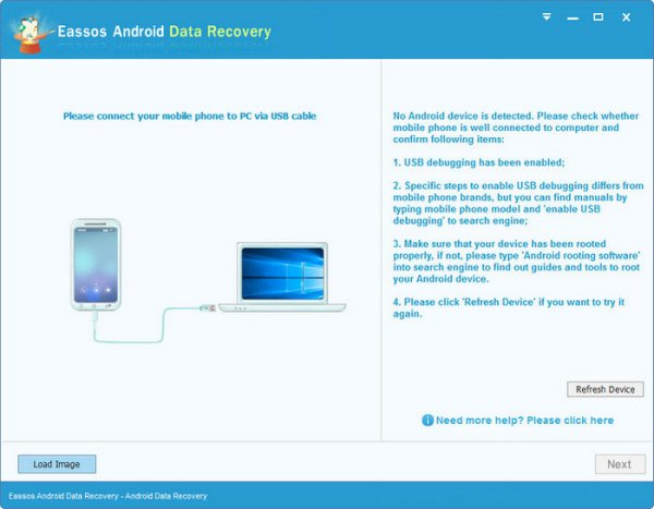 Eassos Android Data Recovery Full