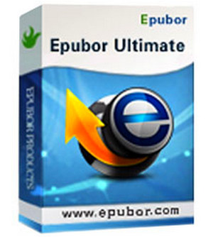 Portable Epubor Ultimate Converter Full Version