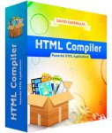 HTML Compiler
