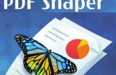 PDF Shaper 10.7 Professional + Portable