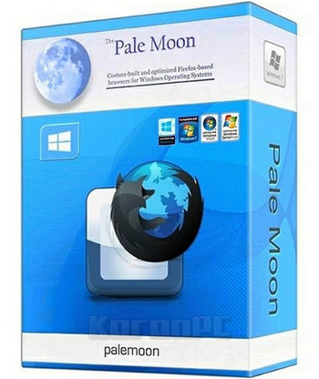 Pale Moon 27.2.0 Final + Portable download for PC