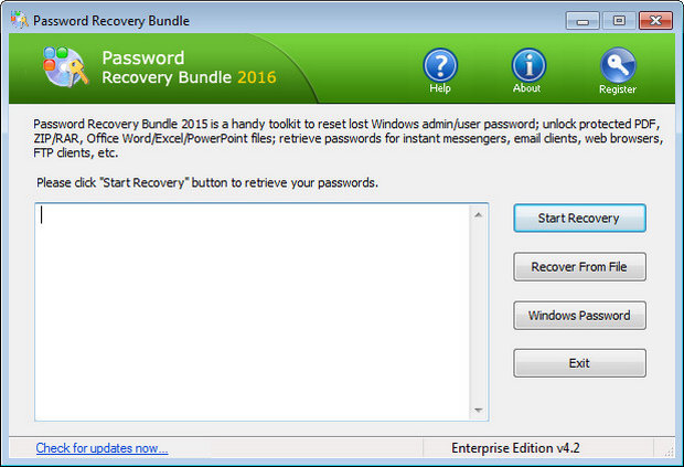 Iseepassword windows password recovery tool full version