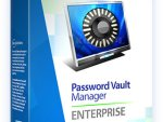 Password Vault Manager Enterprise 8.1.0.0 + Portable