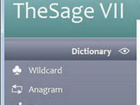 TheSage 7.28.2686 – English Dictionary and Thesaurus
