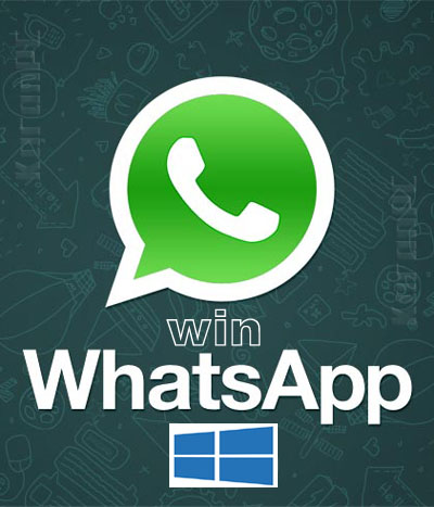 Windows WhatsApp