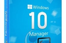 Yamicsoft Windows 10 Manager 3.1.3 + Portable [Latest]